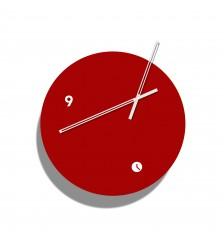 Globus 60 Wall Clock