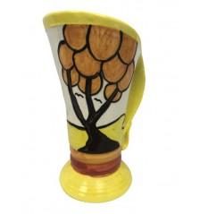 Crown Devon Collector Ceramic Jugs and Vase