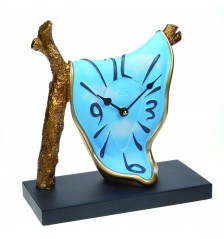 Dali Branch Clock