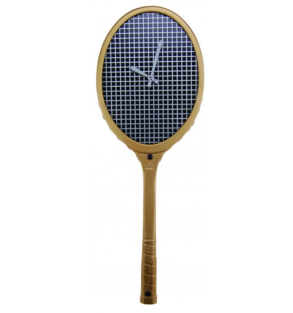 Tennis Time Clock