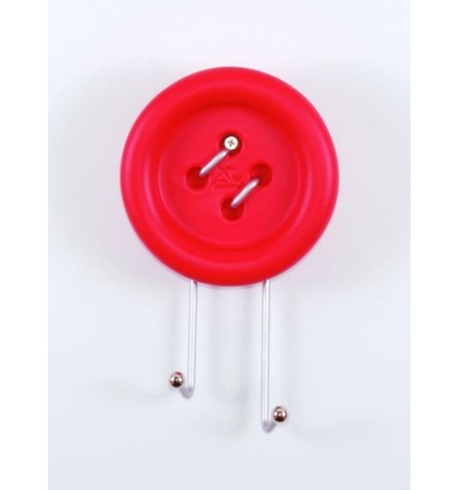 Big Button Hanger