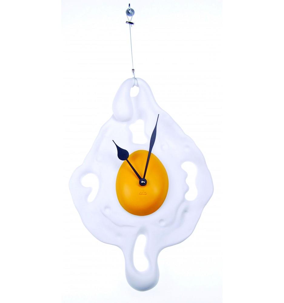 Fried Egg Clock