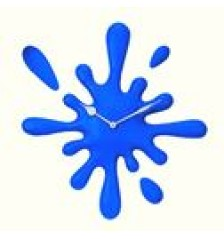 Splash Clock