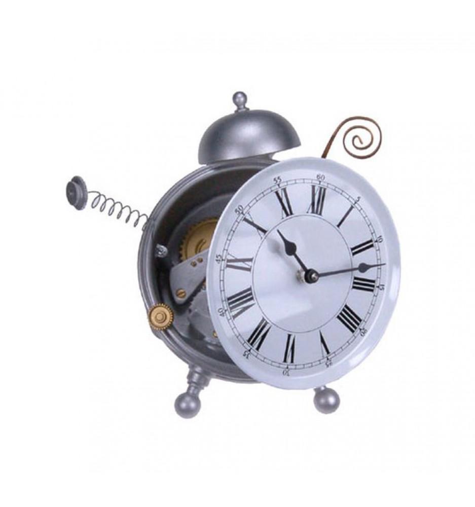 Break Time Clock