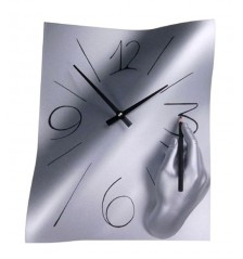 FreeHand Wall Clock