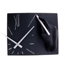 On Wood Clock