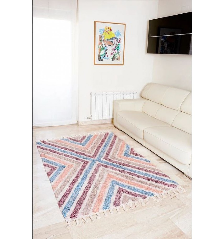 Equis Rug