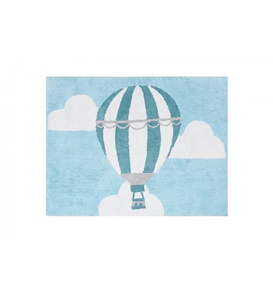 Globo (Hot Air Balloon) Rug