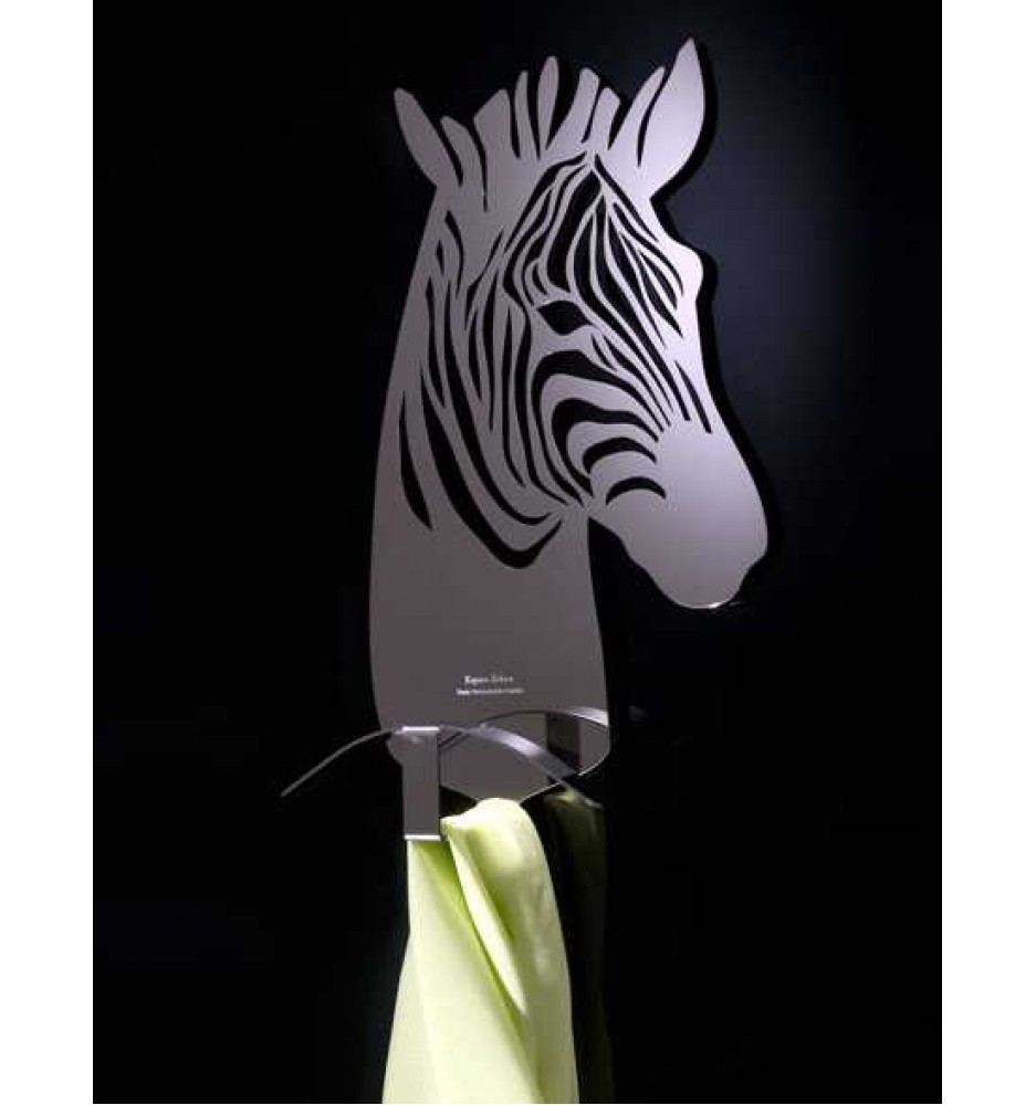 Caccia Grossa: Zebra Hanger
