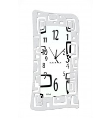 Labirinto Wall Clock