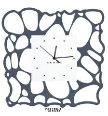 Cava Wall Clock