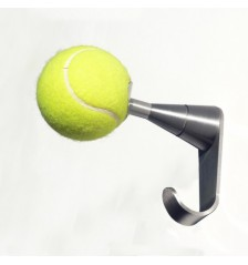 Tennis+ Coat Hook