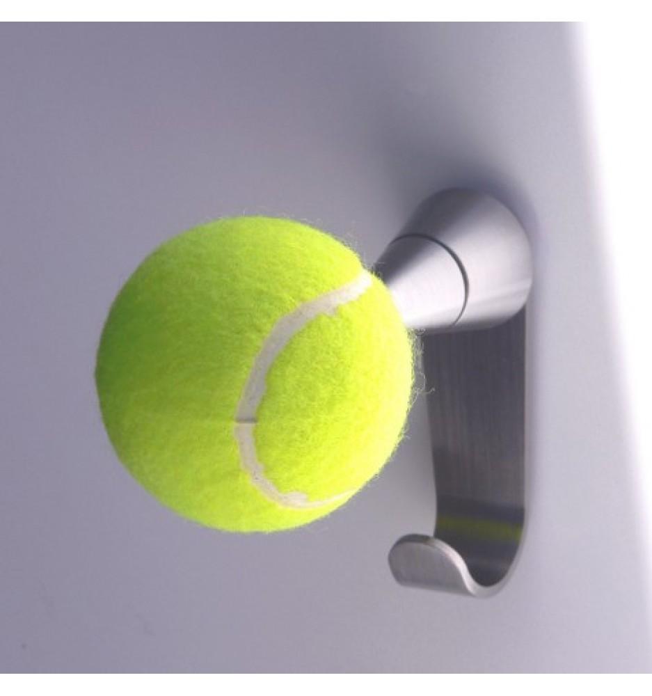 Tennis+ Coat Hook