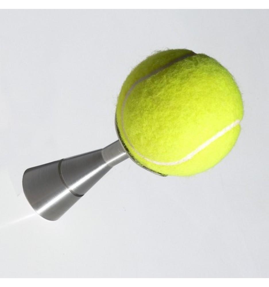 Tennis Ball Coat Hook