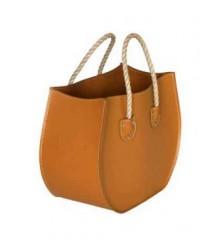 Lira Magazine Storage Basket