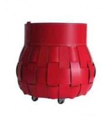 Treccio Log Basket