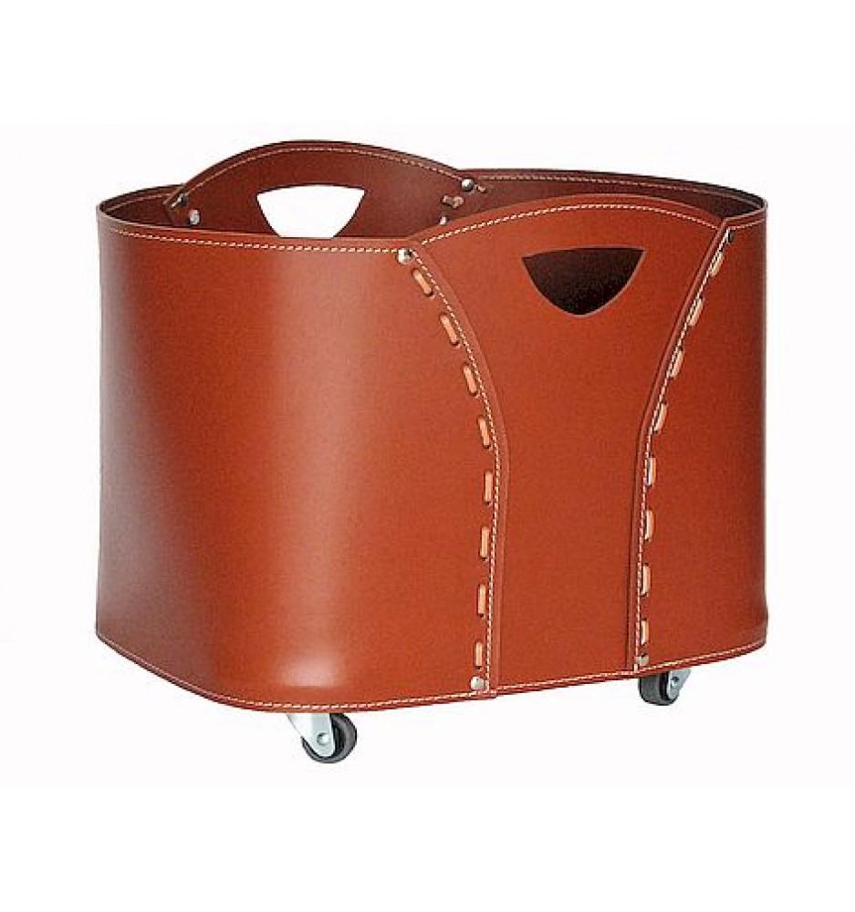 Volta Log Basket