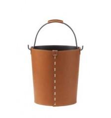 Epoca Vintage Log Basket