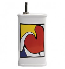 Mondrian Dream Oil Cruet