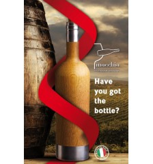 Pinocchio Barrique Bottle