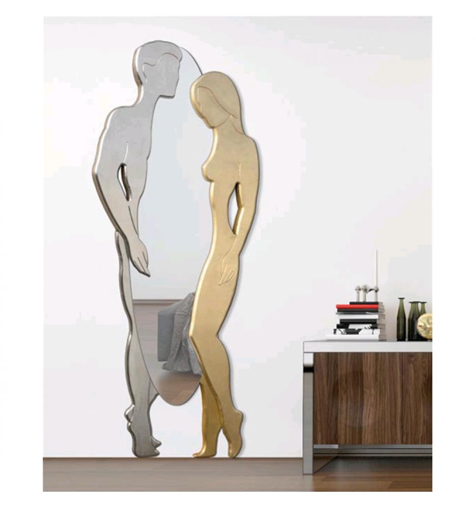 Adamo & Eva Mirror