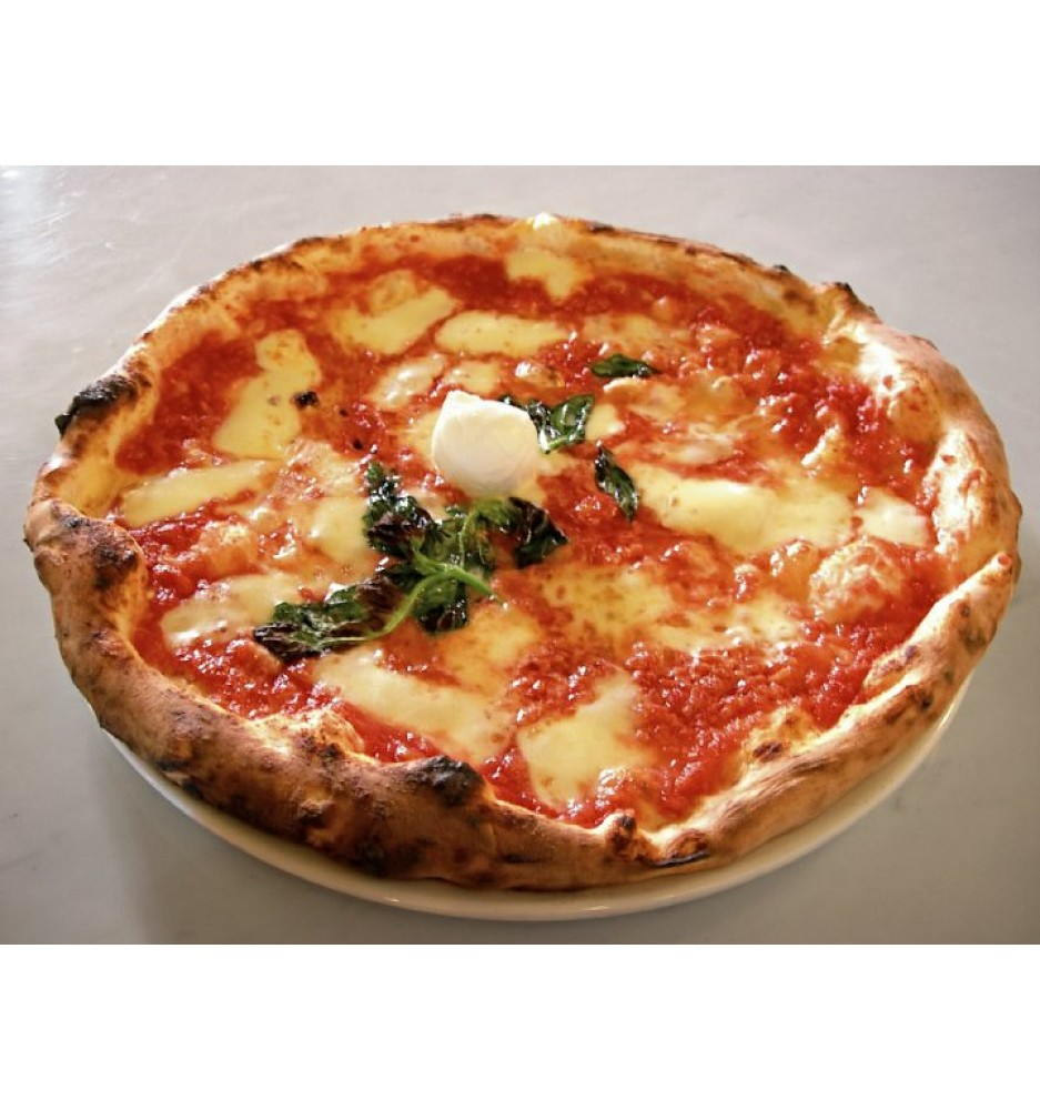 TEST - Pizza
