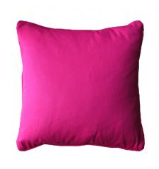 Duck Cushion - Purple