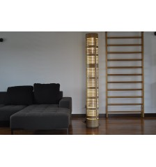 Galata Column Floor Lamp