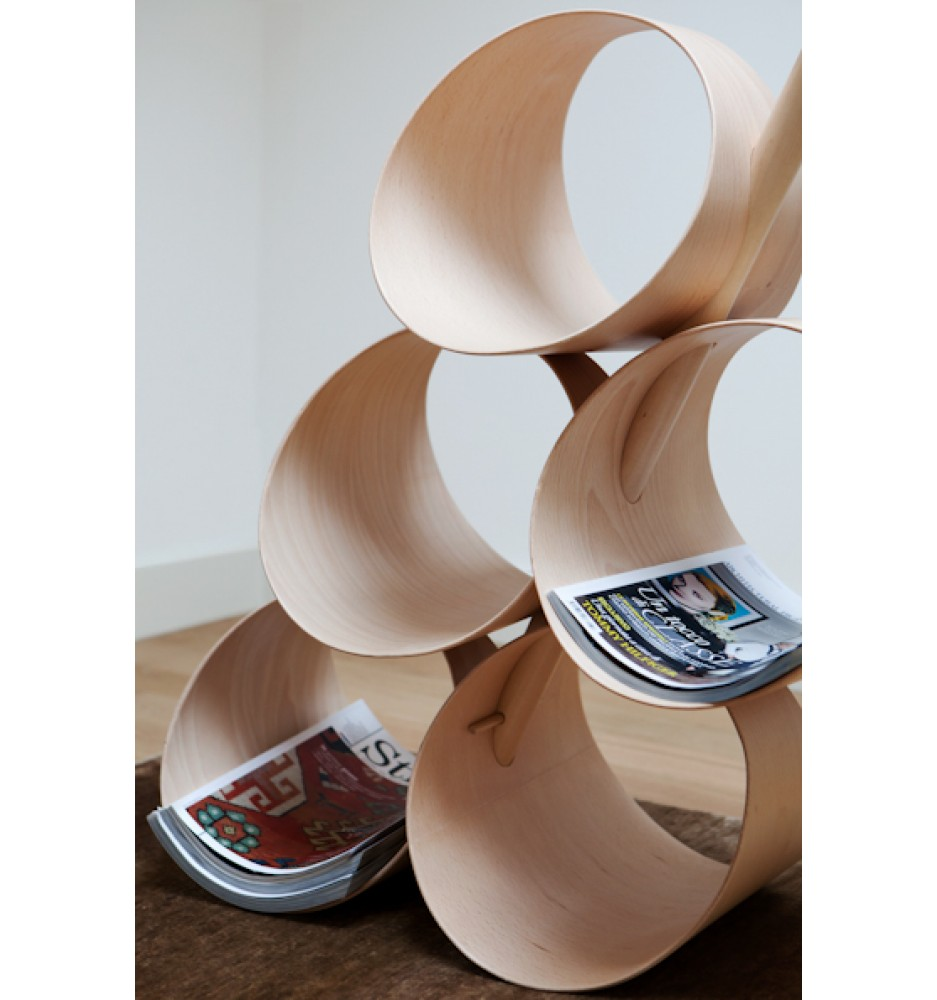 Mypil Magazine Rack