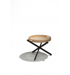 Tripodino Side Table